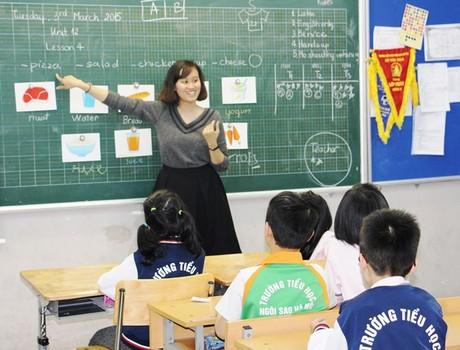 Nếu Ban giám hiệu nói được làm được thì giáo viên sẽ hết kêu ca