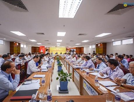Bộ Giáo dục và Đào tạo trả lời Hiệp hội về phát biểu của Giáo sư Đào Trọng Thi