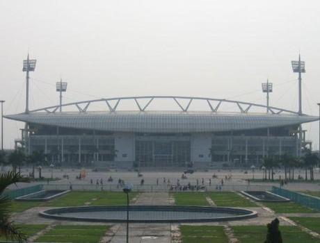 Trận Arsenal - Việt Nam giá thuê sân Mỹ Đình được nâng lên 1.6 tỷ