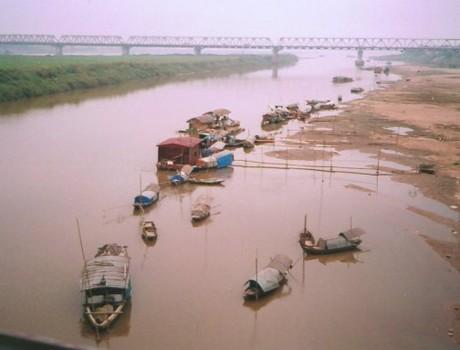 """Siêu dự án """"lật tung"""" sông Hồng rồi thu phí là chưa từng có"""