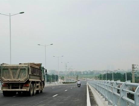 Sai phạm dự án BT, BOT, kiến nghị xử lý trách nhiệm lãnh đạo Hà Nội