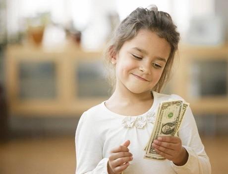 """Tôi dạy con tiêu tiền qua """"lọ nước mắm, củ dưa hành"""""""