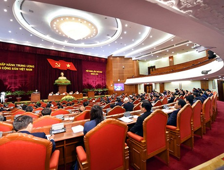 Các vấn đề cán bộ, đảng viên buộc phải công khai để nhân dân giám sát