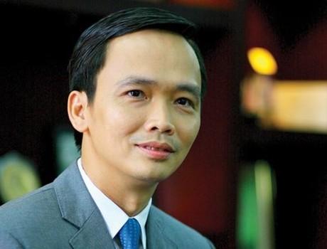 """Ông Trịnh Văn Quyết bị phạt vì bán """"chui"""" cổ phiếu FLC"""