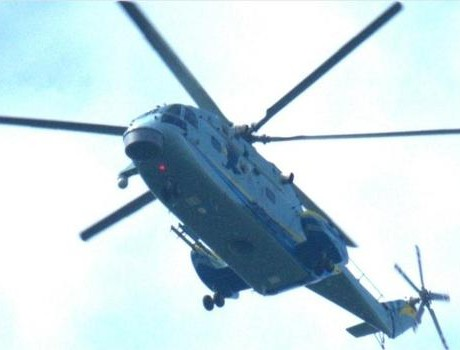 Trung Quốc sẽ trang bị trực thăng săn ngầm Z-18F cho TSB Liêu Ninh?