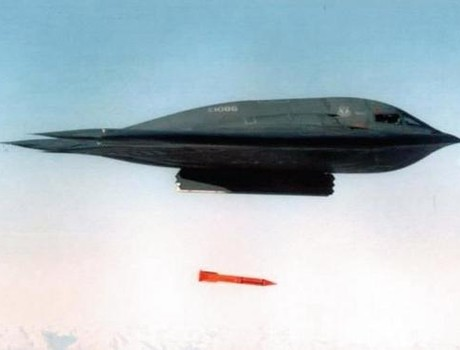 """""""Tên lửa đạn đạo tầm xa Mỹ chắc chắn sẽ tiêu vong"""""""