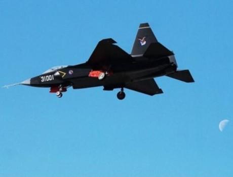 Hoàn Cầu: Trung Quốc đứng thứ 3 thế giới về xuất khẩu máy bay chiến đấu