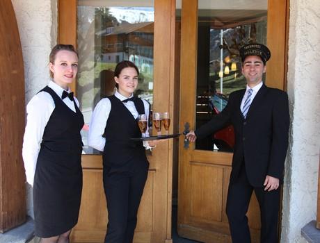 Cơ hội du học Thụy Sỹ, làm việc tại Anh, Italia, Tây Ban Nha, Dubai