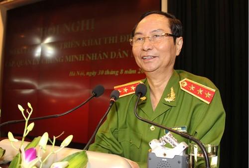 Suy ngẫm về lời khai của Dương Chí Dũng cho Tướng Phạm Quý Ngọ