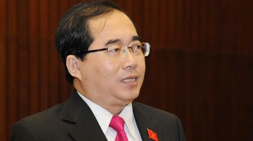 Sao đại biểu Hoàng Hữu Phước không dành tâm huyết cho quốc kế dân sinh - NGUYỄN DUY XUÂN