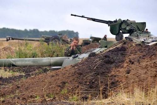 Phe ly khai đang lật ngược thế cờ ở miền Đông Ukraine?