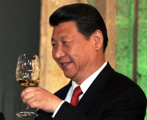 Ông Tập Cận Bình: Việt Nam và Trung Quốc không thể thay đổi láng giềng