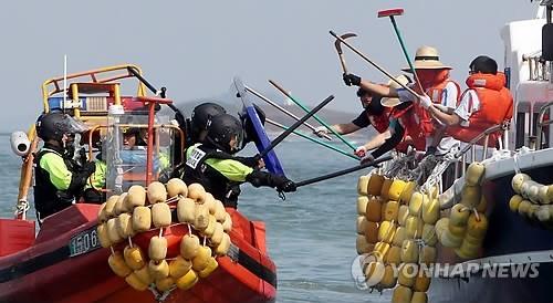 Học giả singapore: trung quốc không xúi ngư dân xuống biển ...