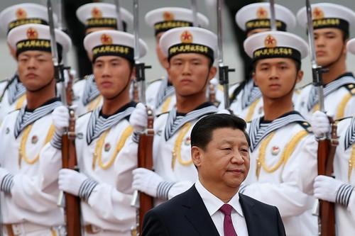 Bắc Kinh bẻ cong luật pháp, thách thức dư luận, bành trướng Biển Đông