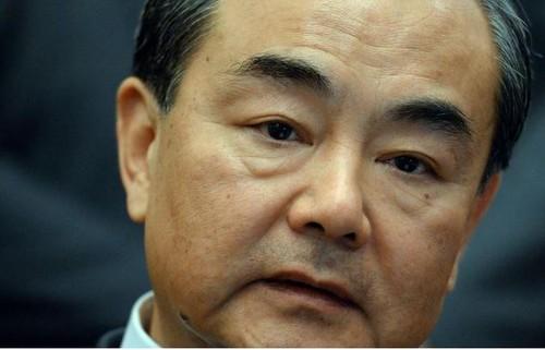 Ngoại trưởng Trung Quốc tiếp tục luận điệu đánh lừa dư luận