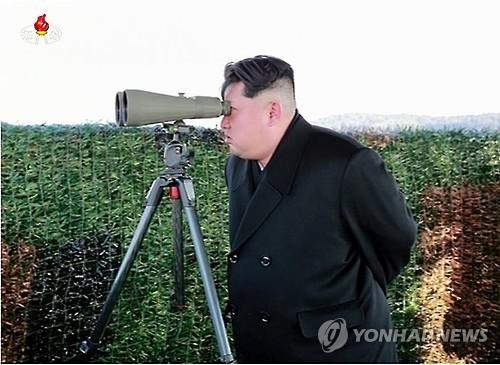 Báo Nhật: Ông Kim Jong-un dọa tấn công hạt nhân Trung Quốc