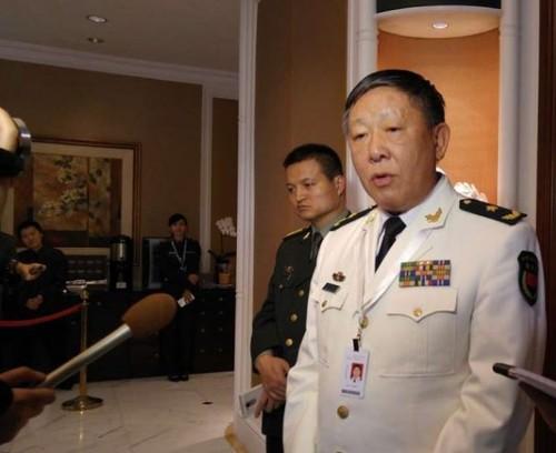 Shangri-la ngày đầu: Trung Quốc vẫn ngạo mạn
