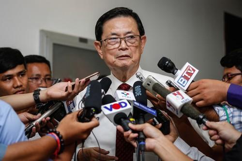 Ai làm bế tắc đàm phán biên giới Việt Nam – Campuchia?