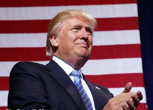 Trục chiến lược của Donald Trump ở châu Á
