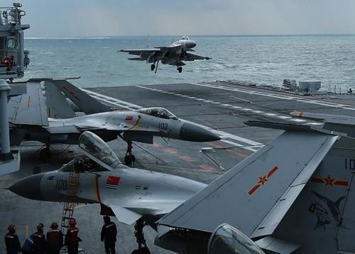 Nhật – Đài đồng thời phát tín hiệu chống độc chiếm Biển Đông