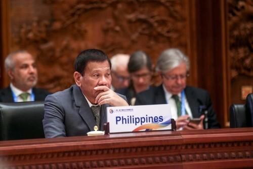 Philippines và Việt Nam trước cạm bẫy
