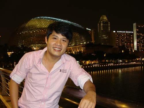 Nguyễn Văn Chung thắng kiện với 'Vầng trăng khóc'