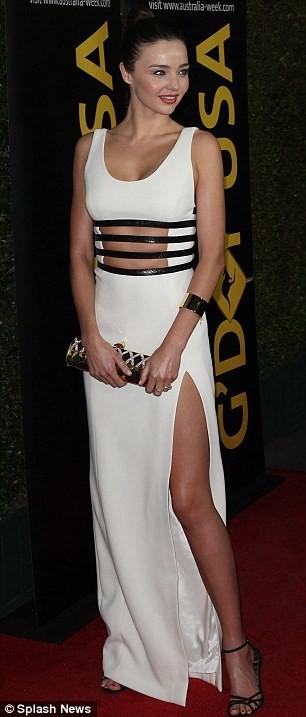 Mariah Carey lộ ngực xệ vì chọn nhầm váy, Thời trang, Kim Kardashian, Miranda Kerr, sao, thoi trang, Mariah Carey,