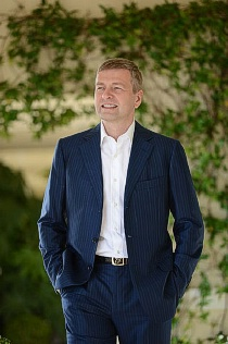tn DmitryRybolovlev2 Monaco: Giàu nhờ đại gia phân bón