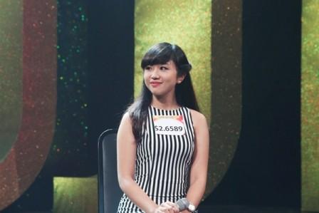 Ngôi sao Việt: Giám khảo Hàn Quốc 'cứu' thí sinh vì 'đẹp gái'