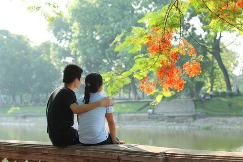 Học sinh yêu hết mình, hậu quả thì cha mẹ và con cùng nhận đủ