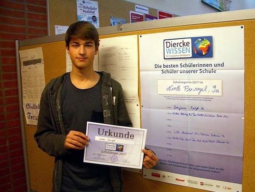 Những hoạt động bổ ích ở trường phổ thông trung học chất lượng cao tại Đức