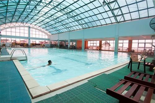 Xây bể bơi tại Hà Nội