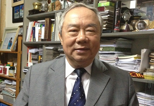 Ông Vũ Mão: Chất vấn trong Đảng, không nên có vùng cấm