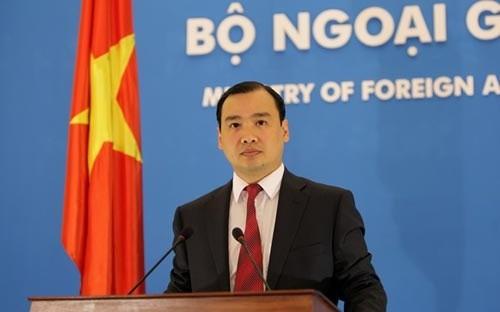 Bác bỏ yêu sách của Trung Quốc đối với quần đảo Hoàng Sa, Trường Sa