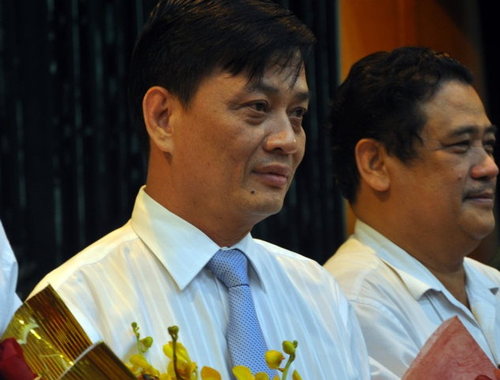 Thủ tướng phê chuẩn nhân sự UBND tỉnh Bà Rịa - Vũng Tàu