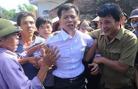 Ông Nguyễn Thanh Chấn được đền bù 7,2 tỷ đồng - ảnh 1