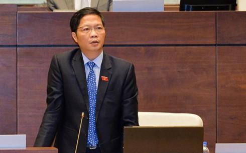 Đại biểu Quốc hội chuẩn bị chất vấn 4 Bộ trưởng