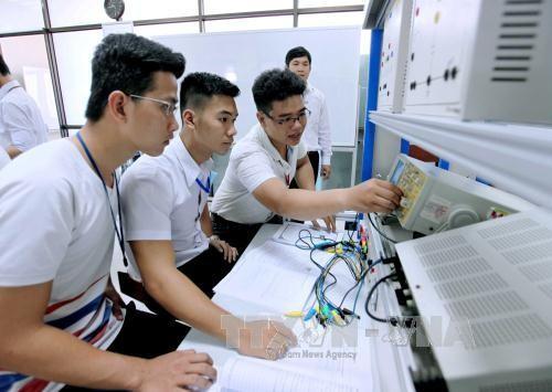 Chính phủ yêu cầu mở rộng quyền tự chủ tuyển sinh
