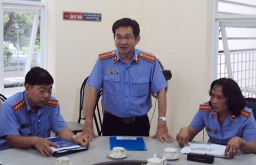 Tiếp tục trả hồ sơ cho sếp Hải, xem xét khởi tố Yee Lip Chee ngay tại Tòa
