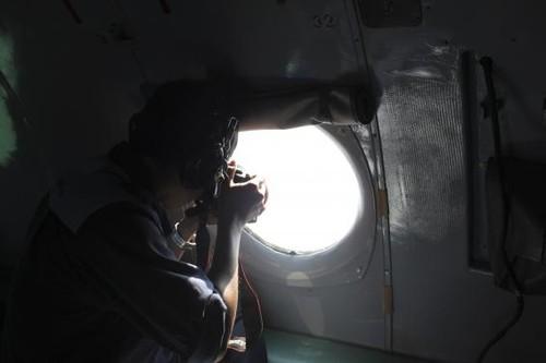 Hai hành khách trên chiếc máy bay Malaysia mất tích mang hộ chiếu giả