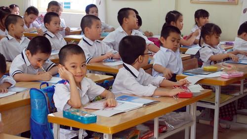Thầy cô lên tiếng góp ý với chủ trương bỏ chấm điểm tiểu học