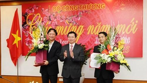 Ông Trịnh Xuân Thanh bị khai trừ Đảng, nguyên Bộ trưởng Vũ Huy Hoàng thì sao?