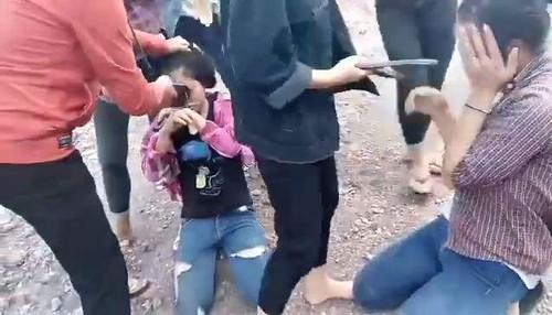 Bộ Giáo dục nói gì về vụ nữ sinh ở Nghệ An bị hành hung dã man?
