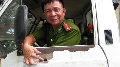 Vụ nổ súng kinh hoàng giữa Hồ Gươm, An ninh - Hình sự, No sung, Ho Guom, xa hoi den, ha vu khi, canh sat, toi pham, sung dan, ma tuy, thuong vong, an ninh, bao.