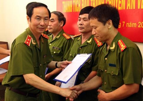 """Tướng Phạm Quý Ngọ: Sự """"bất thường"""" ở một cái chết bình thường"""