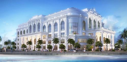 Khám phá Vincom Center Hạ Long, cơ hội trúng thưởng lên đến 4 tỷ đồng