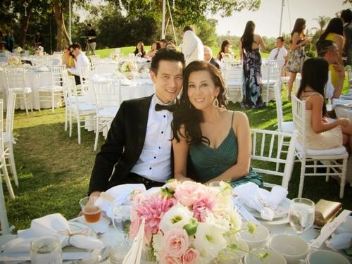 Mặc kệ tin đồn kết hôn, Kỳ Duyên vẫn tình tứ bên bạn trai 8