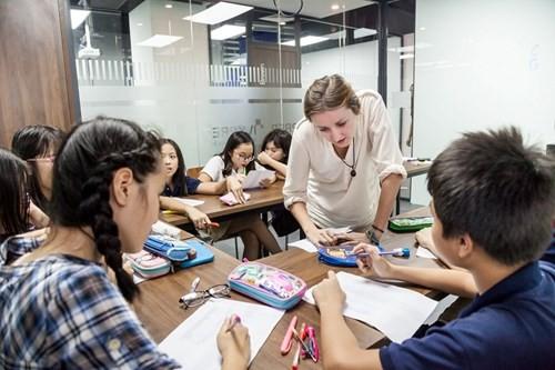 Bức tranh về giáo dục khai phóng dưới góc nhìn của Giáo sư Lâm Quang Thiệp