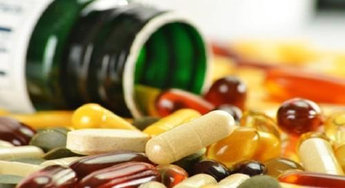 Hàng loạt TPCN của Dược phẩm Nam Á vi phạm quảng cáo