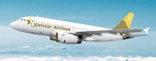 """""""Thâu tóm"""" Vietstar Airlines, Vietnam Airlines muốn tái lập thế độc quyền?"""